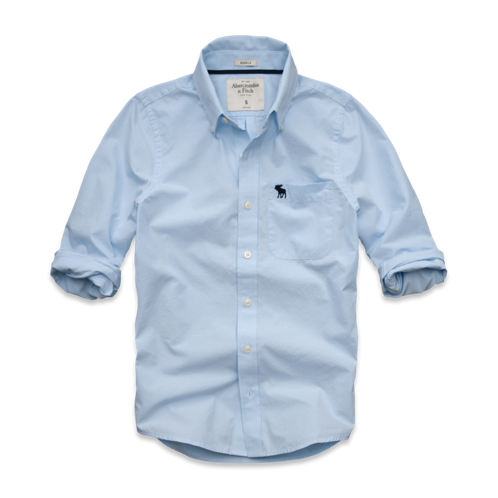 Mens Pine Point Trail Shirt