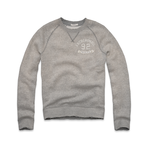 Mens Flagstaff Mountain Sweatshirt