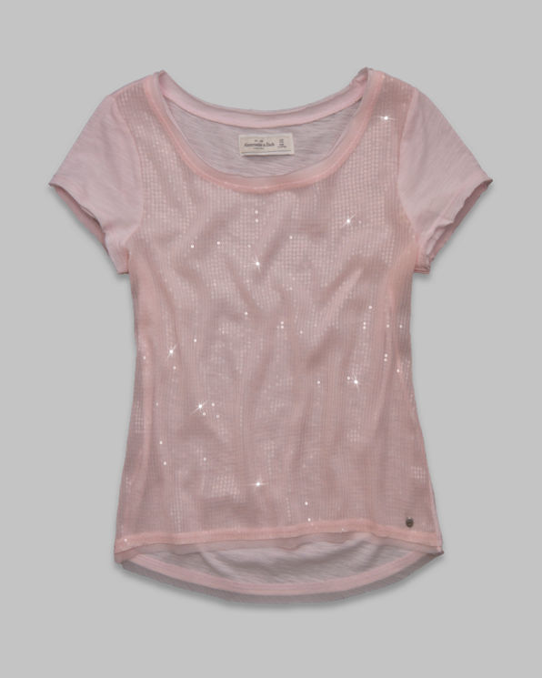 Andrea Shine Top Andrea Shine Top