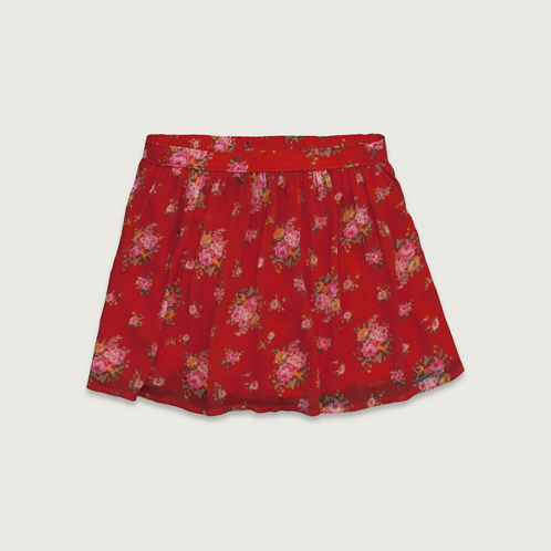 Featured Items Trisha Chiffon Skirt