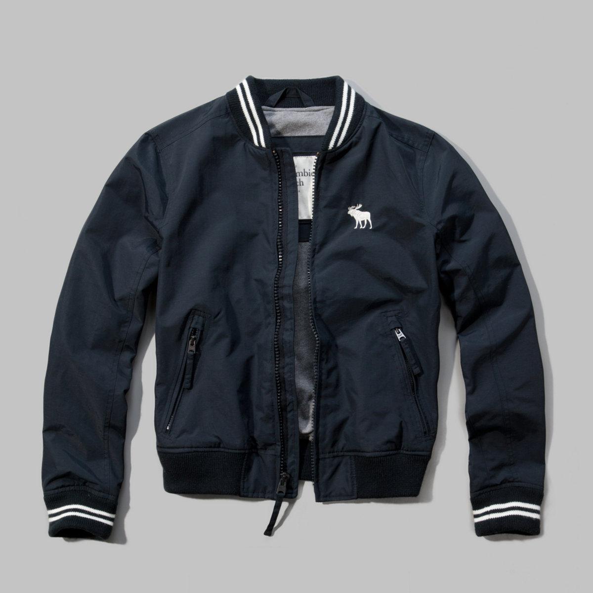 Algonquin Jacket