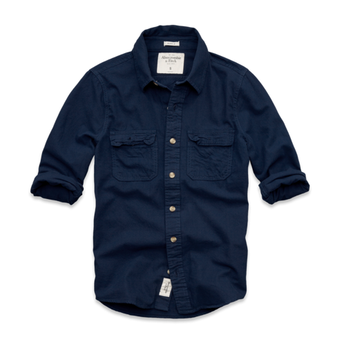 Adams Mountain Shirt