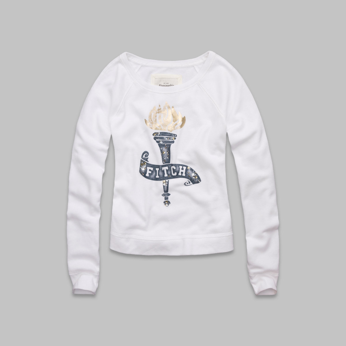 Brieann Sweatshirt
