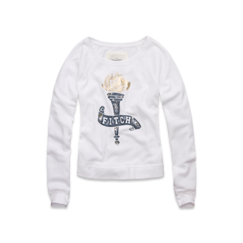 Womens Brieann Sweatshirt