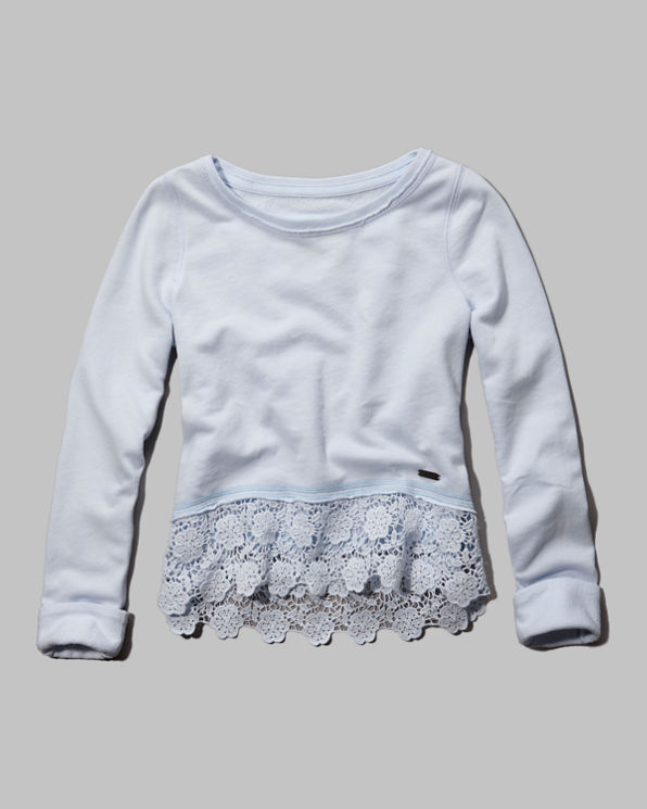 Haven Sweatshirt Haven Sweatshirt