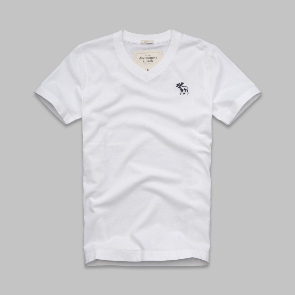 Hunters Pass V-Neck Tee