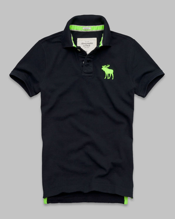 ANF Phelps Trail Polo