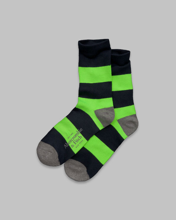 Classic Striped Socks Classic Striped Socks