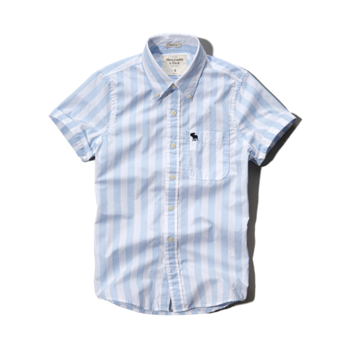 Mens Bald Peak Shirt