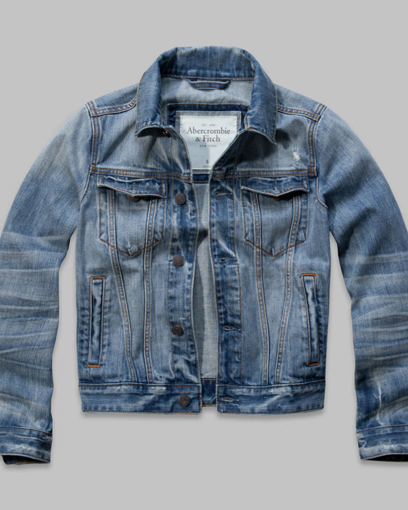 Emmons Mountain Denim Jacket Emmons Mountain Denim Jacket