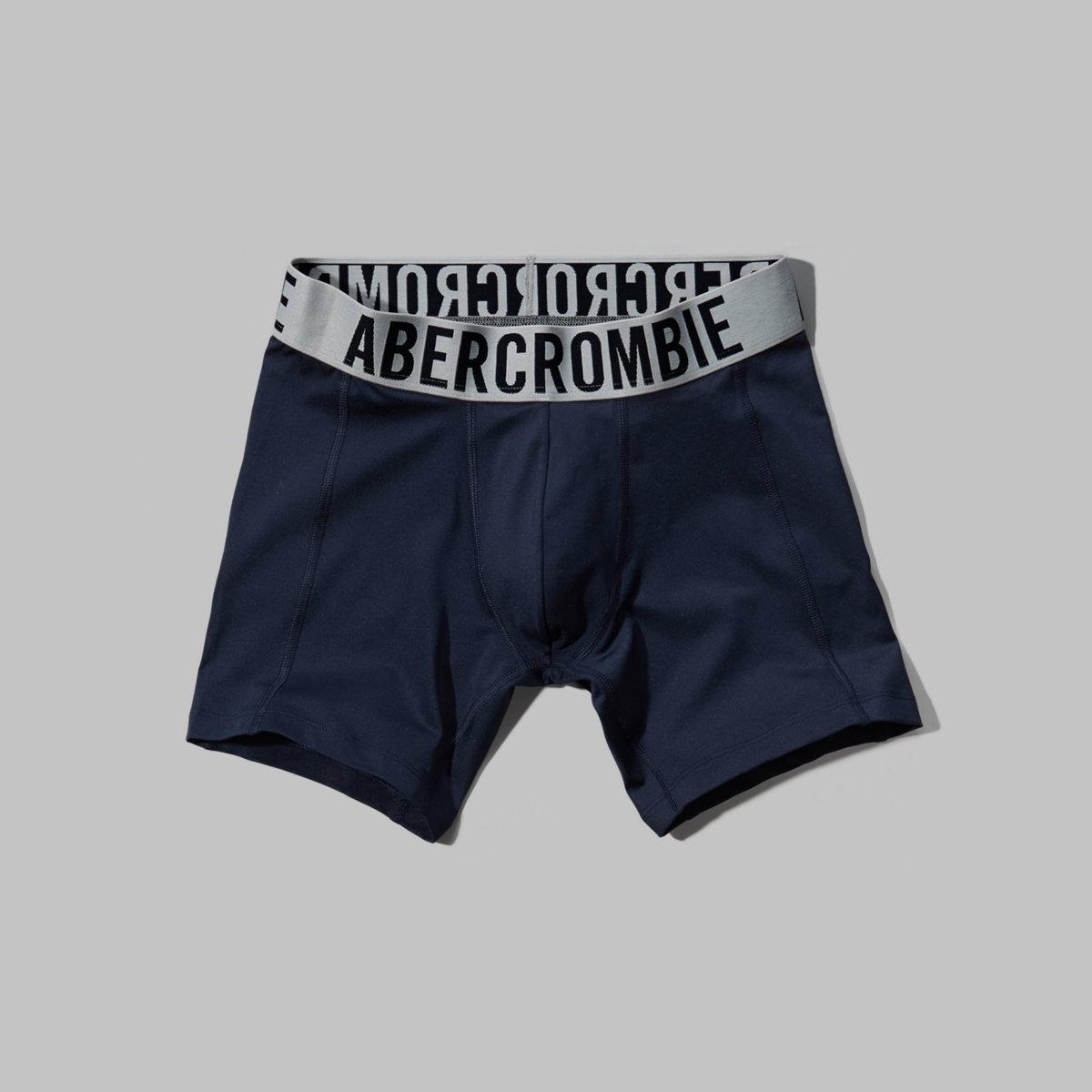A&F Active Boxer Briefs