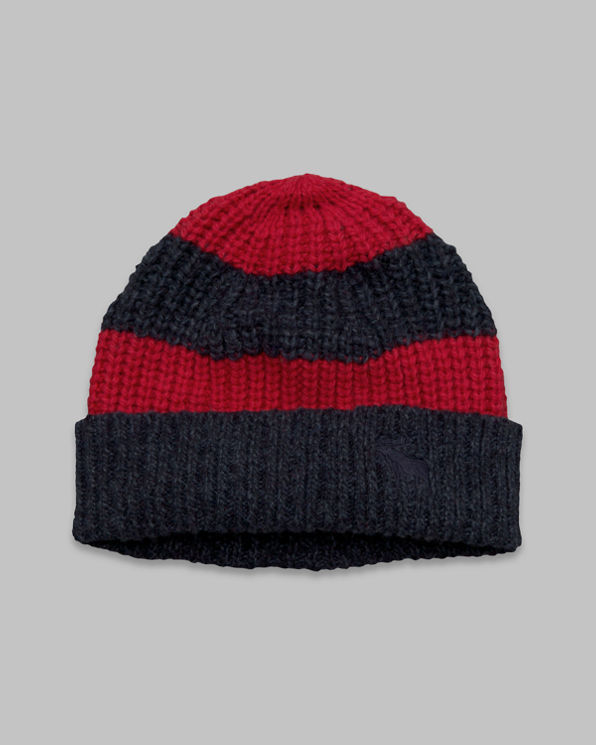 Classic Striped Winter Hat Classic Striped Winter Hat