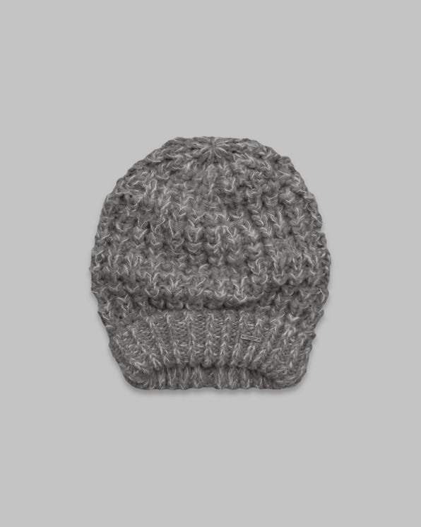Womens Knit Winter Hat