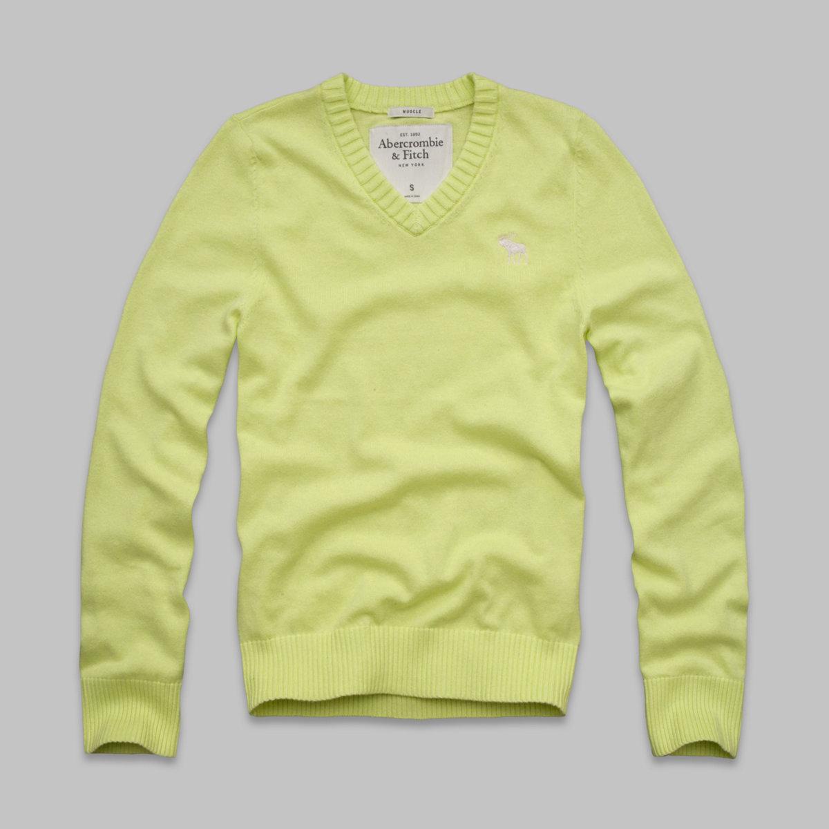 Goodnow Mountain Sweater