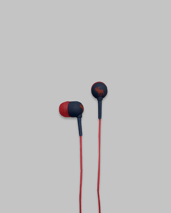 A&F Earbuds A&F Earbuds