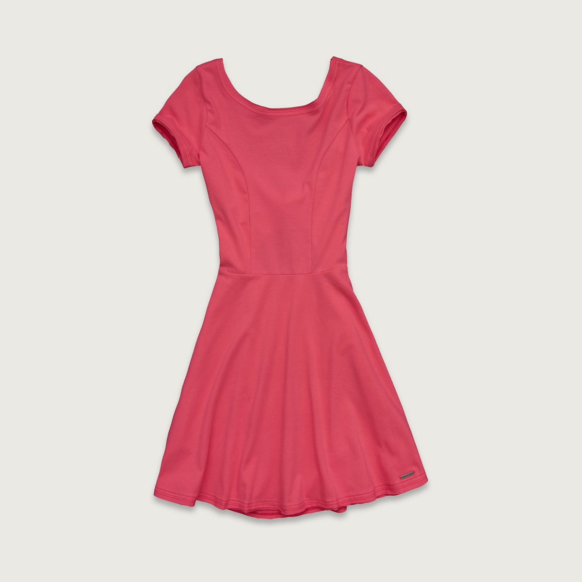 Macey Knit Skater Dress