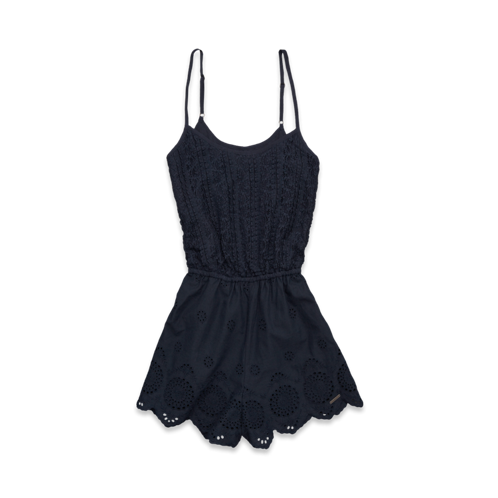 Day-to-Night Dresses Elsie Pretty Romper