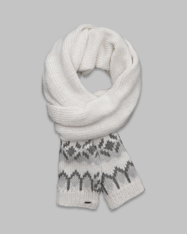 Womens Pretty Winter Scarf