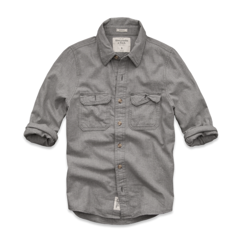 Mens Flagstaff Mountain Shirt