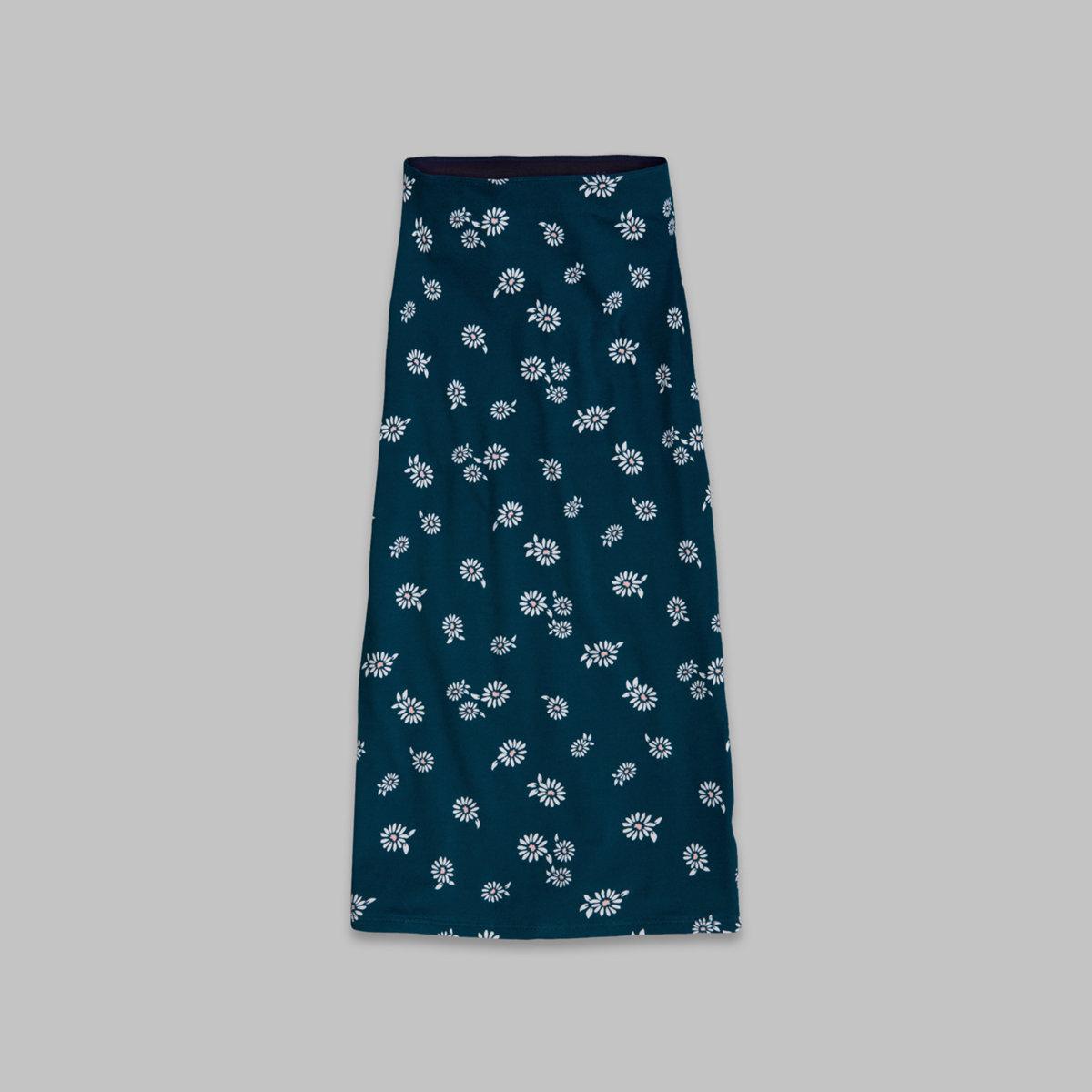 Trisha Knit Midi Skirt