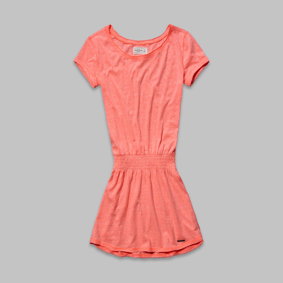 Shea Knit Dress