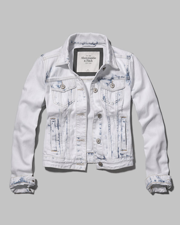 Annabel Denim Jacket Annabel Denim Jacket