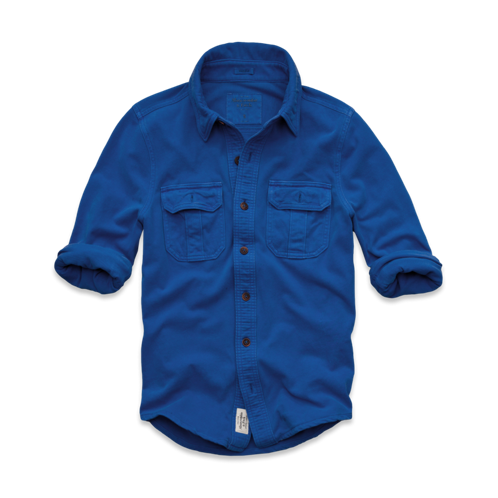 Mens Baldface Mountain Shirt