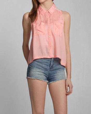 ANF Rylie Shirt