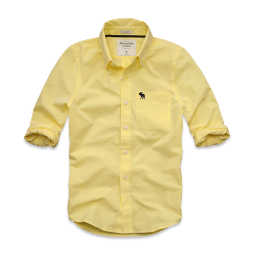 Mens Iroquois Mountain Shirt