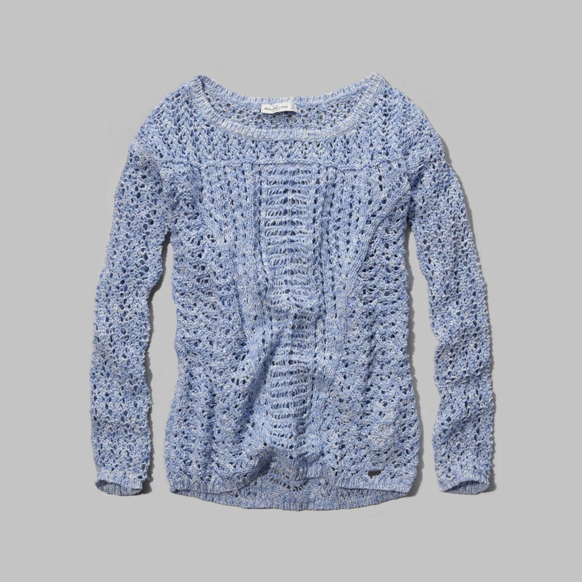 Marybeth Sweater