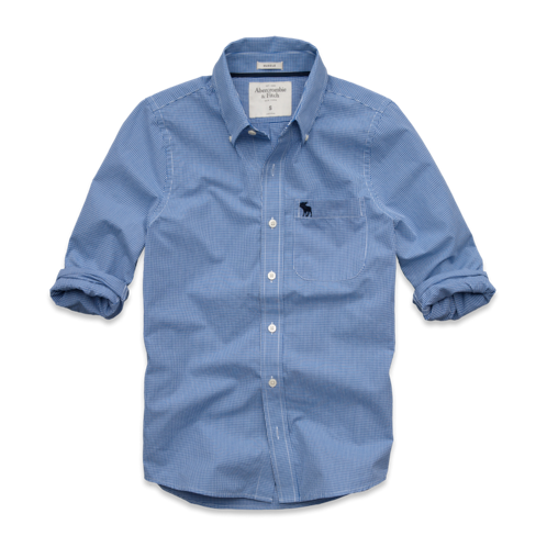 Mens Preston Ponds Shirt