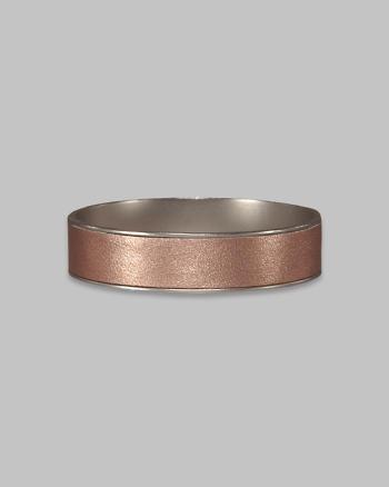 ANF Metallic Shine Bracelet