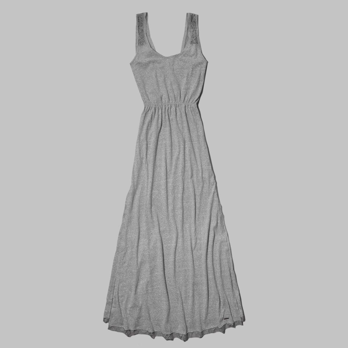 Meredith Knit Maxi Dress