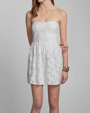 ANF Gwyneth Lace Dress