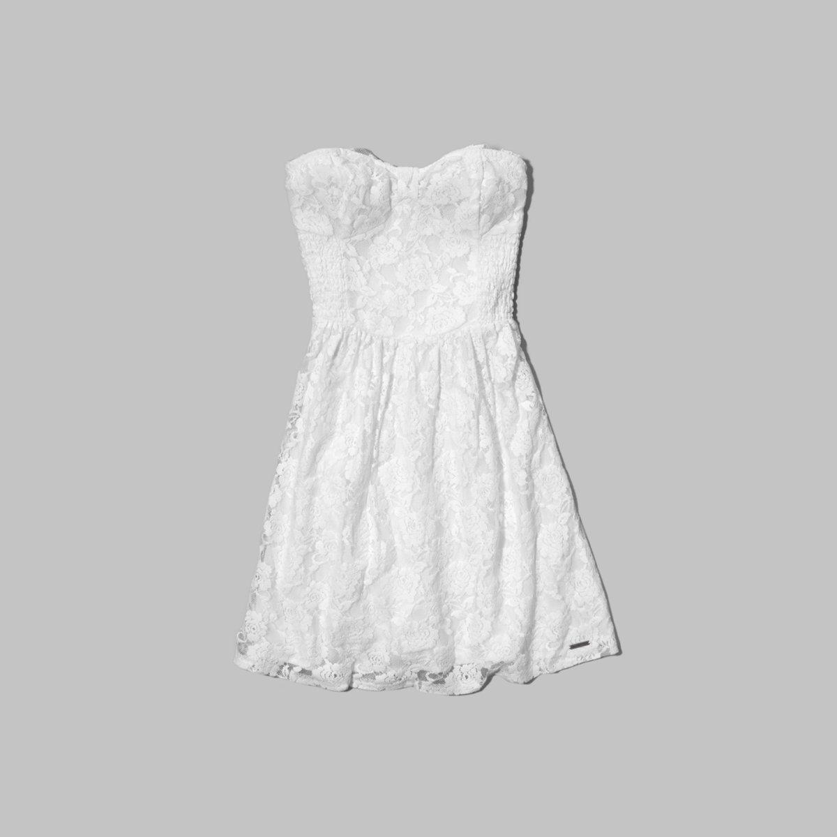 Gwyneth Lace Dress