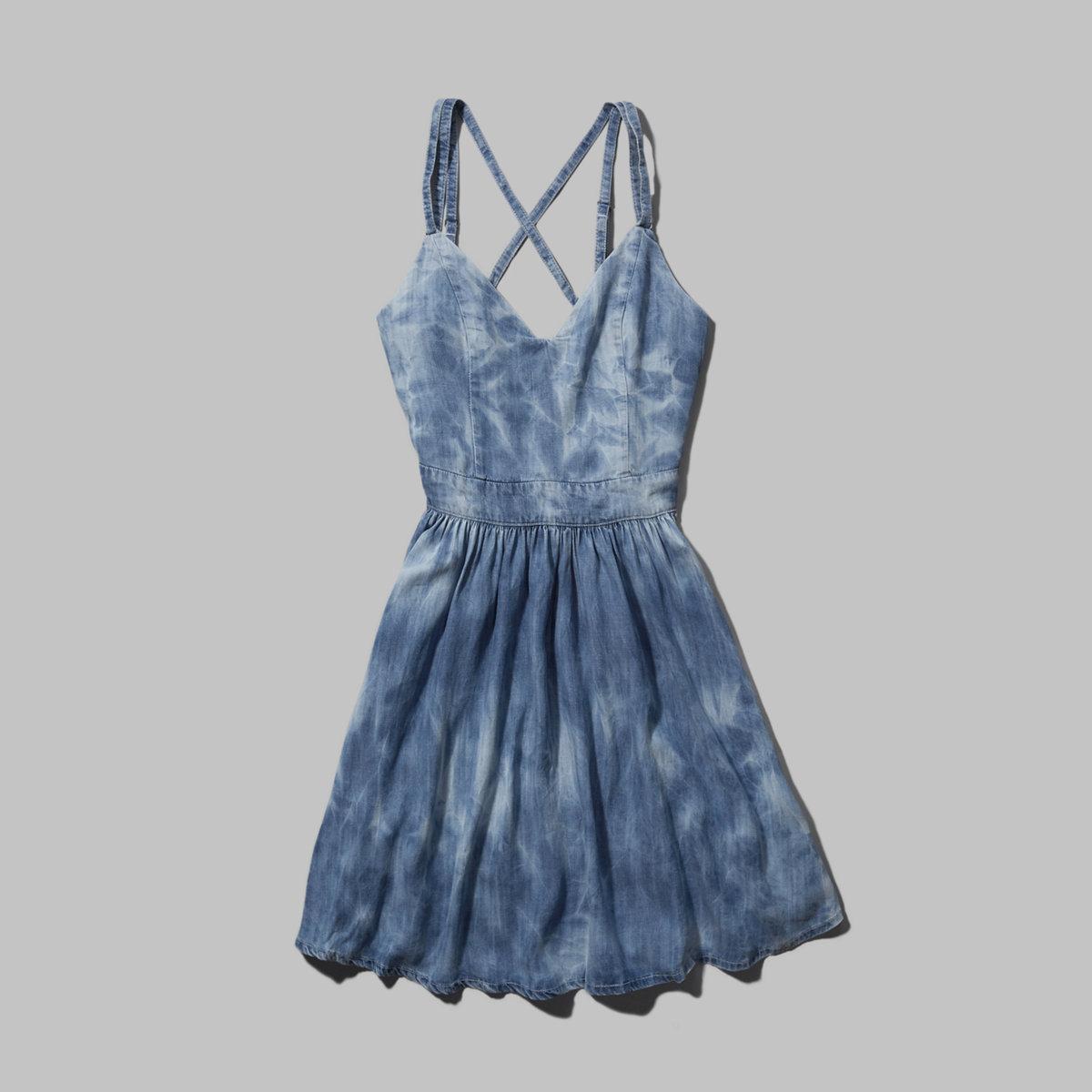 Brieann Dress