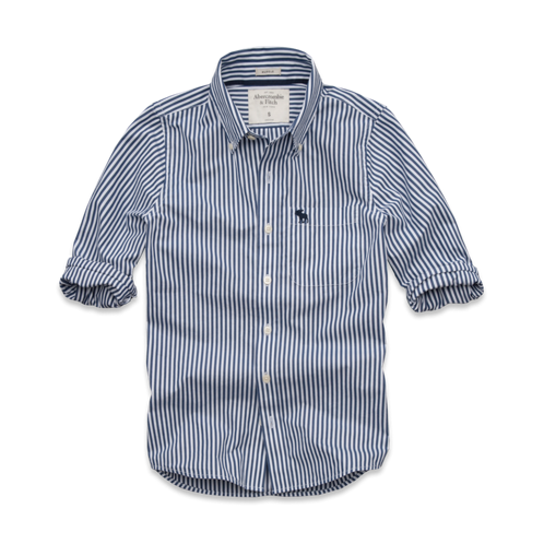 Mens Raquette River Shirt