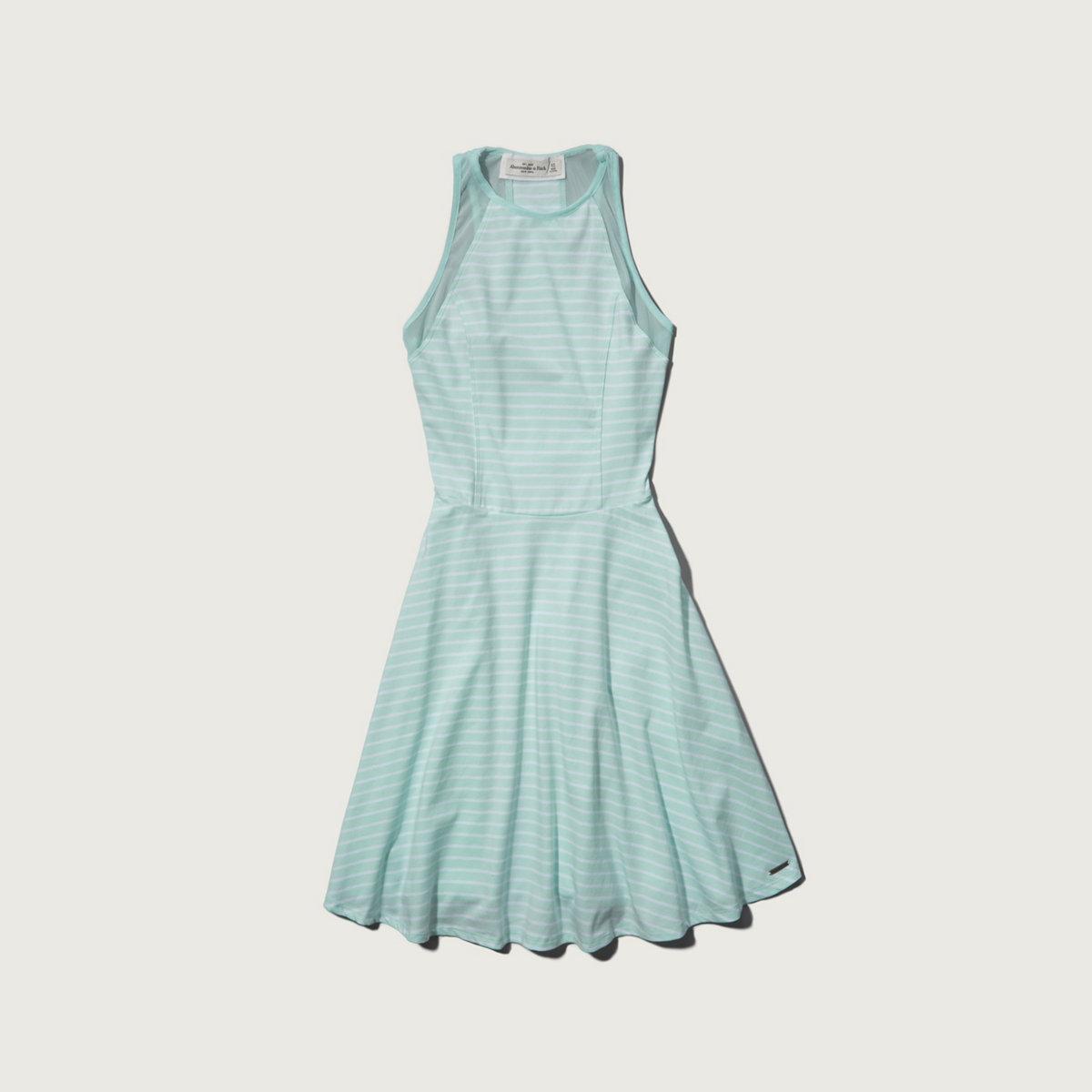 Christa Dress
