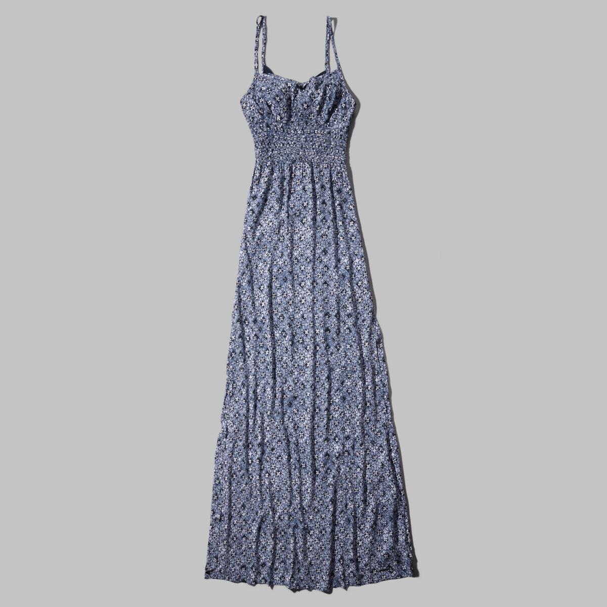 Kaela Maxi Dress