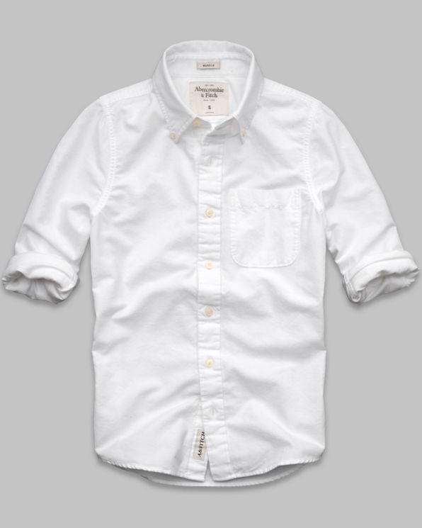 Dickerson Notch Shirt Dickerson Notch Shirt