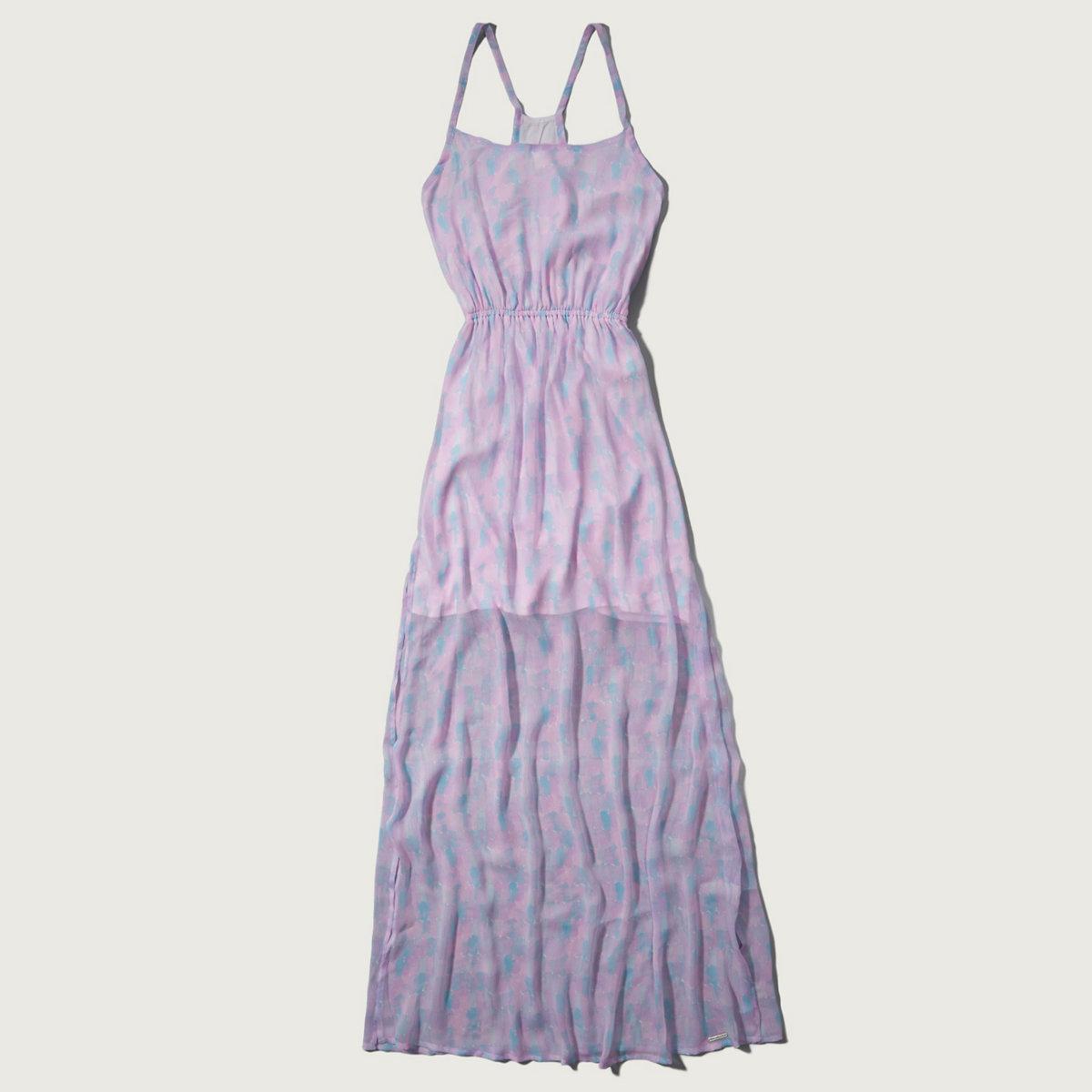 Charlie Maxi Dress