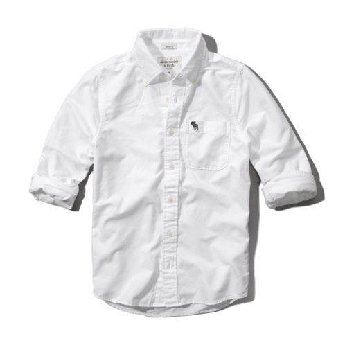 Mens Sawteeth Mountain Shirt