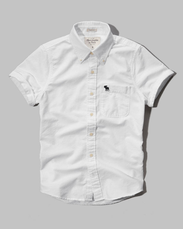 Mens Cliff Mountain Shirt