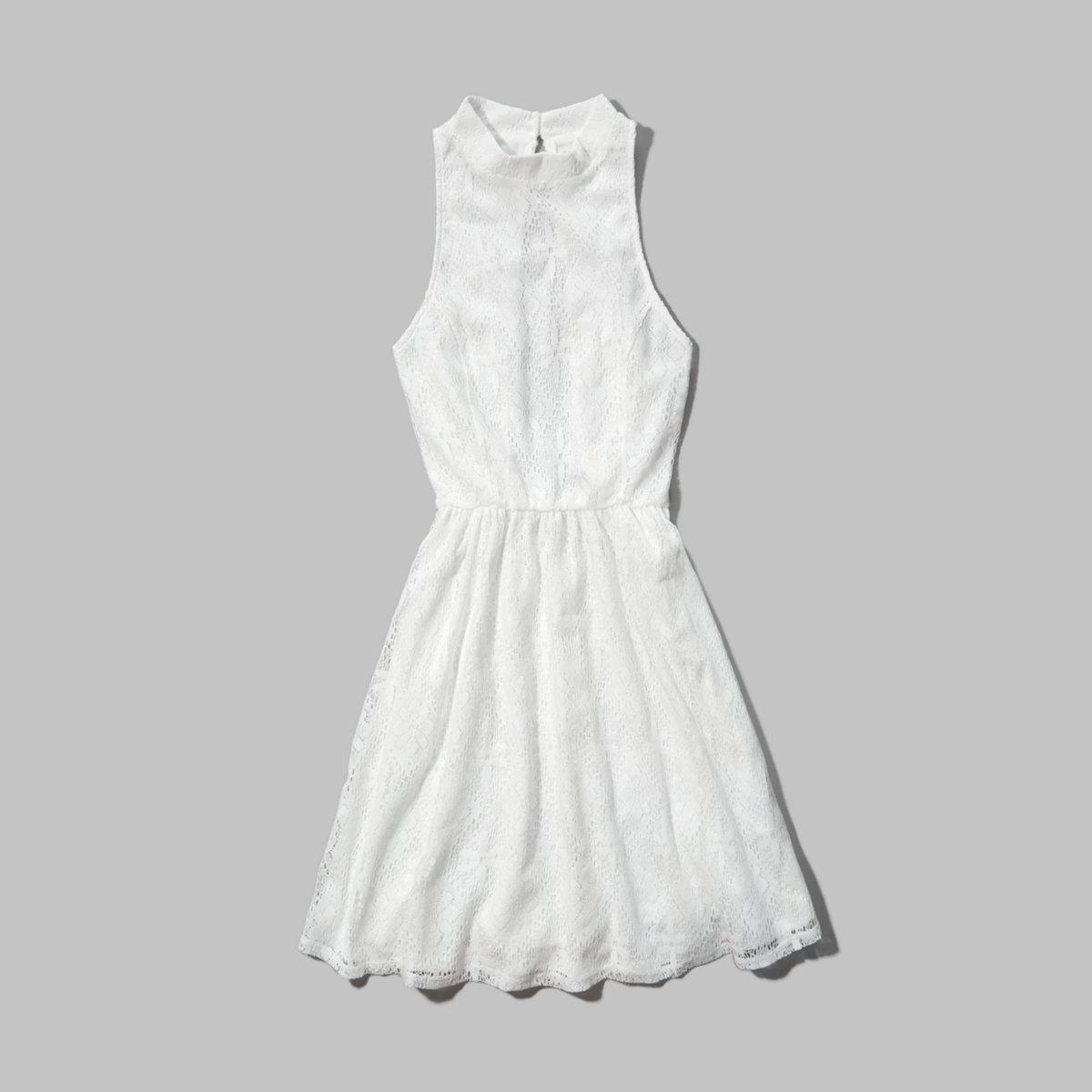 Melina Skater Dress