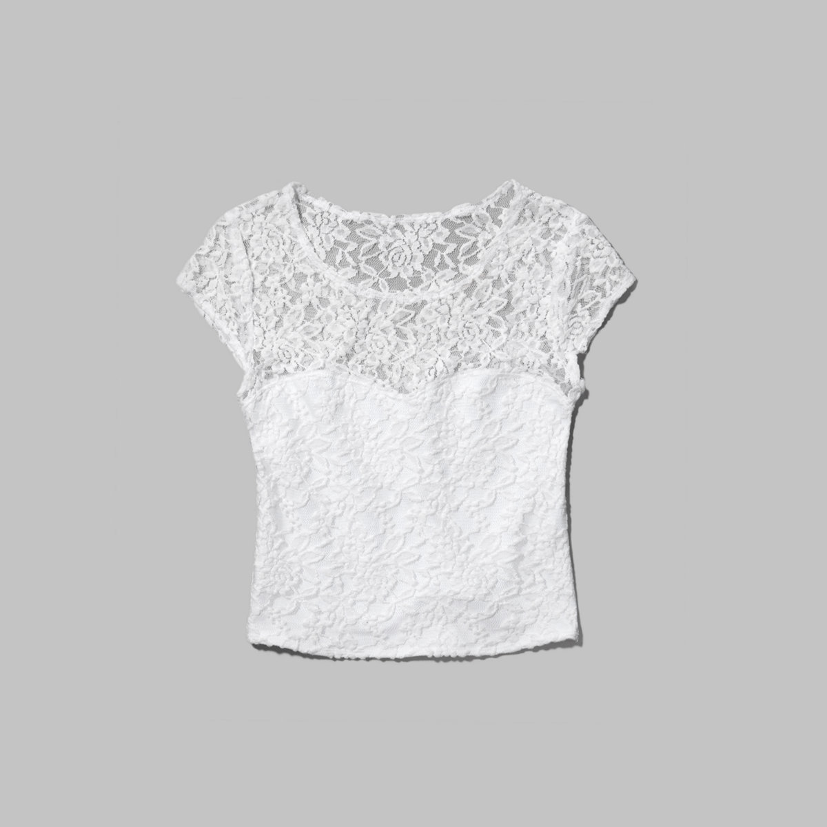 Adriana Cropped Top