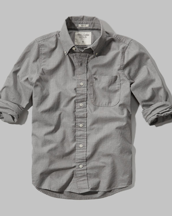 Mens Panther Gorge Shirt