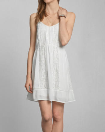 Womens Emma Dress