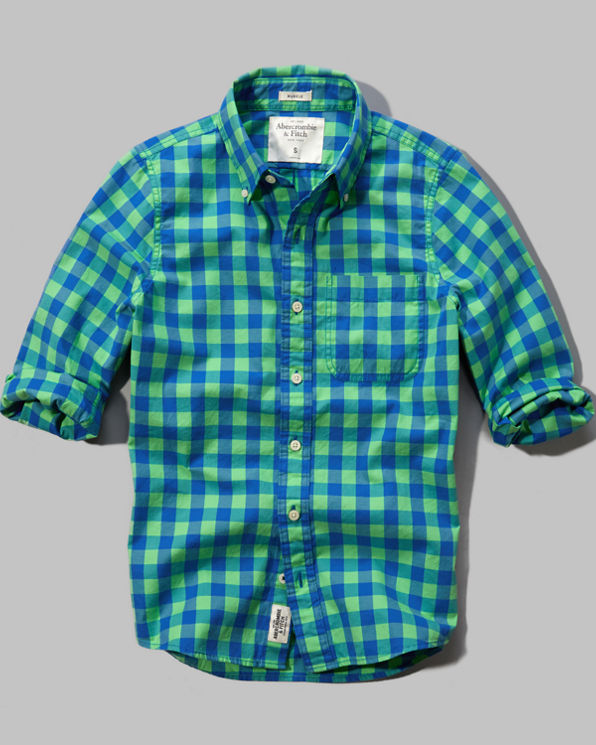 Allen Mountain Shirt Allen Mountain Shirt