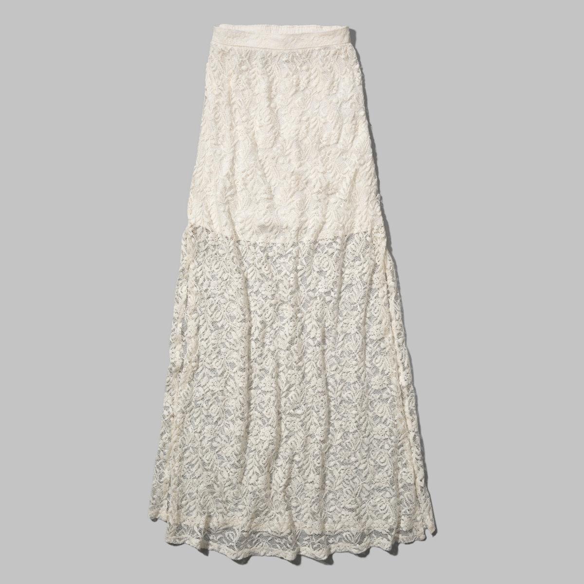 Gwen Maxi Skirt