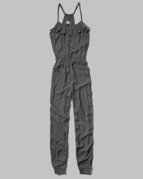 Womens Clara Jumpsuit